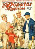Popular Magazine (1903-1931 Street & Smith) Pulp Vol. 40 #3