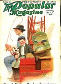 Popular Magazine (1903-1931 Street & Smith) Pulp Vol. 40 #4
