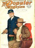 Popular Magazine (1903-1931 Street & Smith) Pulp Vol. 40 #5