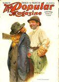 Popular Magazine (1903-1931 Street & Smith) Pulp Vol. 40 #6