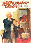 Popular Magazine (1903-1931 Street & Smith) Pulp Vol. 41 #1
