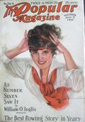 Popular Magazine (1903-1931 Street & Smith) Pulp Vol. 41 #2