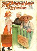 Popular Magazine (1903-1931 Street & Smith) Pulp Vol. 41 #3