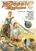 Popular Magazine (1903-1931 Street & Smith) Pulp Vol. 41 #5