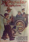 Popular Magazine (1903-1931 Street & Smith) Pulp Vol. 41 #6