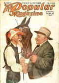 Popular Magazine (1903-1931 Street & Smith) Pulp Vol. 42 #1