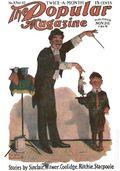 Popular Magazine (1903-1931 Street & Smith) Pulp Vol. 42 #5