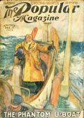 Popular Magazine (1903-1931 Street & Smith) Pulp Vol. 42 #6