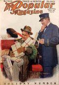 Popular Magazine (1903-1931 Street & Smith) Pulp Vol. 43 #1