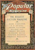 Popular Magazine (1903-1931 Street & Smith) Pulp Vol. 44 #3