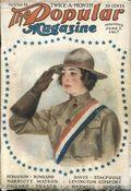 Popular Magazine (1903-1931 Street & Smith) Pulp Vol. 44 #6