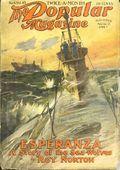 Popular Magazine (1903-1931 Street & Smith) Pulp Vol. 45 #4