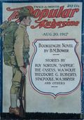 Popular Magazine (1903-1931 Street & Smith) Pulp Vol. 45 #5