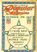 Popular Magazine (1903-1931 Street & Smith) Pulp Vol. 46 #2