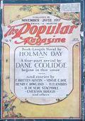 Popular Magazine (1903-1931 Street & Smith) Pulp Vol. 46 #5