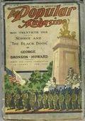 Popular Magazine (1903-1931 Street & Smith) Pulp Vol. 48 #5