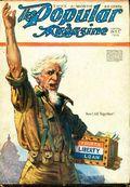 Popular Magazine (1903-1931 Street & Smith) Pulp Vol. 50 #2