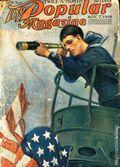 Popular Magazine (1903-1931 Street & Smith) Pulp Vol. 50 #4