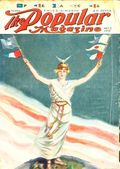 Popular Magazine (1903-1931 Street & Smith) Pulp Vol. 50 #6