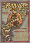 Popular Magazine (1903-1931 Street & Smith) Pulp Vol. 52 #1