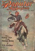 Popular Magazine (1903-1931 Street & Smith) Pulp Vol. 52 #4