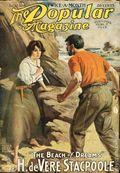 Popular Magazine (1903-1931 Street & Smith) Vol. 52 #6