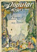 Popular Magazine (1903-1931 Street & Smith) Pulp Vol. 54 #1