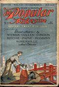 Popular Magazine (1903-1931 Street & Smith) Vol. 55 #3