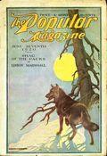 Popular Magazine (1903-1931 Street & Smith) Pulp Vol. 56 #4