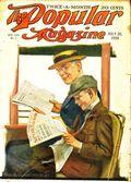 Popular Magazine (1903-1931 Street & Smith) Pulp Vol. 57 #1
