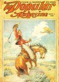 Popular Magazine (1903-1931 Street & Smith) Pulp Vol. 57 #4