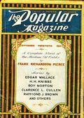 Popular Magazine (1903-1931 Street & Smith) Pulp Vol. 57 #5