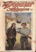 Popular Magazine (1903-1931 Street & Smith) Pulp Vol. 57 #6