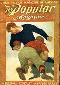 Popular Magazine (1903-1931 Street & Smith) Pulp Vol. 58 #3