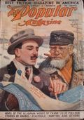 Popular Magazine (1903-1931 Street & Smith) Pulp Vol. 59 #4