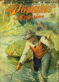 Popular Magazine (1903-1931 Street & Smith) Pulp Vol. 60 #6