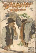 Popular Magazine (1903-1931 Street & Smith) Pulp Vol. 61 #1