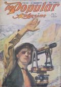 Popular Magazine (1903-1931 Street & Smith) Pulp Vol. 61 #6