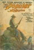 Popular Magazine (1903-1931 Street & Smith) Pulp Vol. 62 #2