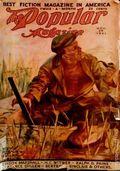 Popular Magazine (1903-1931 Street & Smith) Pulp Vol. 62 #3