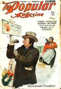 Popular Magazine (1903-1931 Street & Smith) Pulp Vol. 62 #5