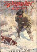 Popular Magazine (1903-1931 Street & Smith) Vol. 63 #1