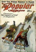 Popular Magazine (1903-1931 Street & Smith) Pulp Vol. 67 #5