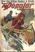 Popular Magazine (1903-1931 Street & Smith) Pulp Vol. 68 #2