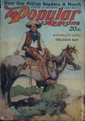 Popular Magazine (1903-1931 Street & Smith) Vol. 69 #1