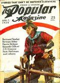 Popular Magazine (1903-1931 Street & Smith) Pulp Vol. 71 #6