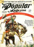 Popular Magazine (1903-1931 Street & Smith) Pulp Vol. 72 #1