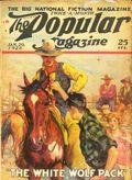 Popular Magazine (1903-1931 Street & Smith) Pulp Vol. 79 #1