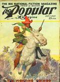 Popular Magazine (1903-1931 Street & Smith) Pulp Vol. 82 #6