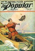 Popular Magazine (1903-1931 Street & Smith) Pulp Vol. 84 #2